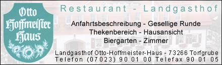Otto Hofmeister Haus