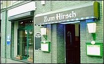 Gaststätte zum Hirsch - Ratingen