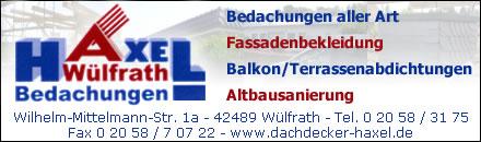 Haxel GmbH