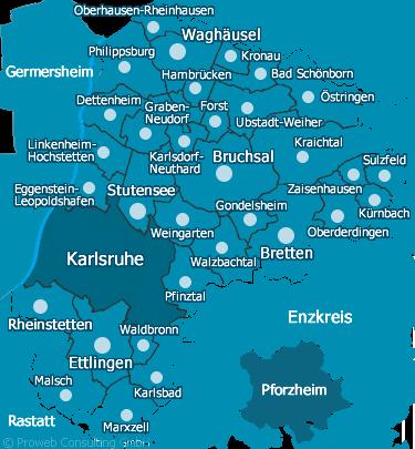 Karlsruhe Kreis