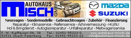 Autohaus Misch