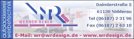 WR Design